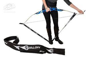 Spannschnurr Bogenspannschnur Recurvebogen von Avalon