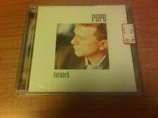 CD PUPO TORNERO'  LIVE MUSIC EDIZIONI – NR 21162 ITALY PS 1998