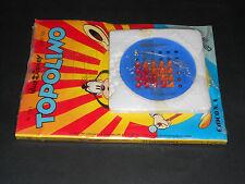 TOPOLINO Libretto NR.1381 originale 16/05/1982 in blister + gioco scacchi cinesi
