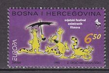BiH - HERCEG BOSNA 1998 ** MNH SC # Nr 38  Europa