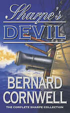 Sharpe's Devil: Richard Sharpe and the Emperor, 1820 - 1821, Bernard Cornwell |