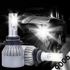 XENTEC LED HID Headlight kit 9006 White for 2007-2013 Mitsubishi Outlander