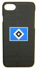 Hamburger SV Club Bumper Rückcover Schutz Schale Hülle Apple iPhone 6 6s 7 8 HSV
