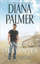 Tangled Destinies by Diana Palmer (2017, Mass Market)