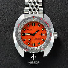 "Early DOXA [Swiss] SUB 300T ""Professional"" Vintage Diver Watch - ETA Cal. 2472"