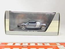 AR932-0,5# Schuco 1:43 501.06.184.23 PKW/Auto Audi R8 jetblau, NEUW+OVP