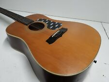 90's ARIA 12 STRING ACOUSTIC