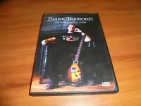 Mark Tremonti: The Sound and the Story (DVD, 2012)(Guitar Instructions)