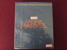 Mezco One-12 Collective Marvel Captain Marvel Action Figure (NEW)