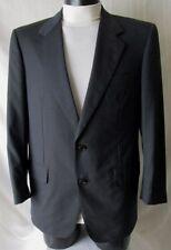 CORNELIANI GIACCA Jacket  TG.48 Drop 8R in pura lana vergine extrafine merinos
