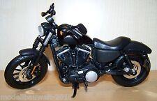 Maisto - Harley Davidson 2014 Sportster Iron 883 - 1:12