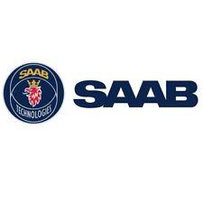 For Saab 9-3 Convertible 2004-2011 Front Driver Left Window Regulator Genuine