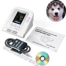 VET Veterinary Digital Blood Pressure Monitor,Veterinary/Animal NIBP,6-11cm cuff