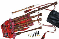 Bagpipes (Complete Beginners Starter Package)