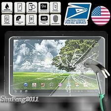 Tempered Glass Screen Protector For ASUS Eee Pad Transformer Prime TF201 Tablet