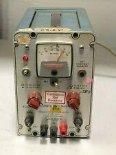 Power Designs Pd 4005 Regulated Dc Power Supply 0 40 V 500 Ma