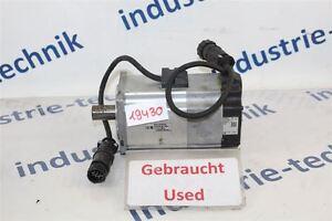 Rexroth MSM041B-0300-NN-M0-CH1 Servo Motor MSM041B0300NNM0CH1