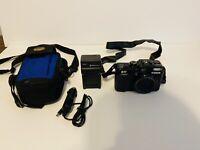 Canon Powershot G11 10MP W/Case