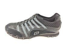 Skechers™ ~ STRAIGHTAWAY Biker Shoes ~ Walk Trail Hike 21552 ~ Women Sz 7 ~ VG