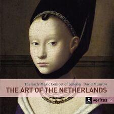 Art of the Netherlands, New Music