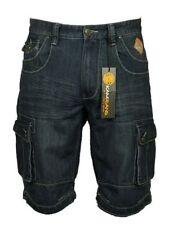 Denim Big & Tall Shorts for Men