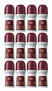 Avon Imari Deodorant 2.6 fl oz Pack of 12