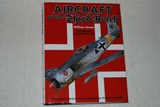 Aircraft of the Third Reich : Vol 1 by William Green (2010, Hardcover, Aerospace