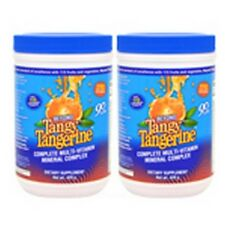 Beyond Tangy Tangerine (Twin Pack)