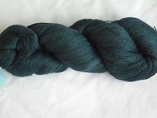 Fyberspates Scrumptious Lace Knitting Yarn, 45/55 Silk & Merino, 100g/1000m