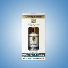 Drying Lotion Acne Treatment For Face & Body H&B Dead Sea Minerals 30 ml. - 1 OZ