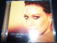 Hilary Duff Dignity Australian CD - New (Not Sealed)