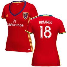 more photos 9c09c d8765 Real Salt Lake MLS Fan Jerseys for sale | eBay