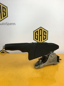 Audi TT MK2 8J  leather hand brake lever assembly Complete 06-14 1J0 947 561