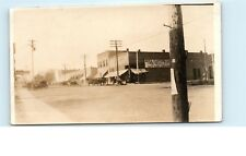 *Old Photograph of an unknown town in Alaska Mora Clothing A56