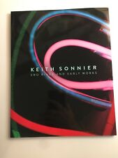 Keith Sonnier Ebo River and Early Works Pace Gallery 2016 NEW Richard Schiff