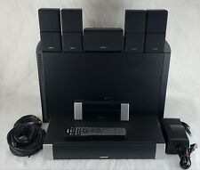 Bose Lifestyle V20 Home Theater 5.1 Surround System  HDMI compatible   Complete