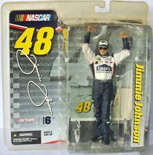 McFarlane Figure 2005 NASCAR FIGUR #48 * LOWE´S * Jimmie Johnson * US-Import