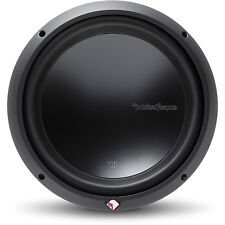 "Rockford Fosgate T1D412 Power 12"" T1 4-Ohm DVC Subwoofer"