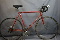 "Schwinn 1985 Le Tour Vintage Touring Road Bike 59cm Large 27"" Steel US Charity!!"