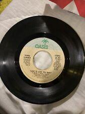 "Donna Summer  ""Love To Love You Baby"" Vintage Lp Casablanca Oasis Oclp 5003"