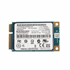 Toshiba Solid State Drive SSD 256GB mSata THNSNS256GMCP For Asus Samsung Laptop
