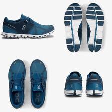 Schuhe Freizeit ON RUNNING Cloud Denim Blue
