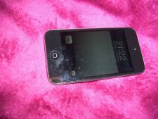 ipod touch 4th generation 8gb.  lot 5