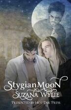Fallow Moon: Stygian Moon by Suzana Wylie (2015, Paperback)