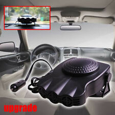 Style 12V 150W Portable Car Heating Cooling Fan Heater Defroster Demister US FS