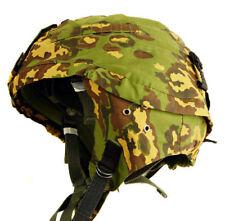 6B47 Russian Helmet Camo Cover - Partizan 6B27 6B28