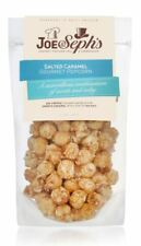 Joe & Sephs Salted Caramel Popcorn - 80g (Pack of 12)