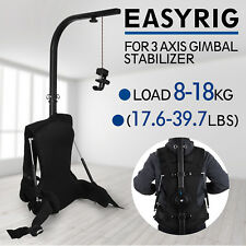 8-18KG Easyrig Vest Easy Rig For 3 AXIS Gimbal Indossabile Fotografi Divertente