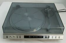 Vintage Fisher studio standard turntable MT-6360 Fully Automatic PARTS REPAIR