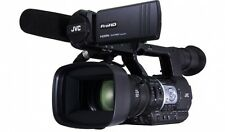JVC GY-HM620E, HD ENG Camcorder,23x fach Zoom, vom JVC Partner